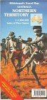 Hildebrand's Urlaubskarten, Australia, Northern Territory - Karto