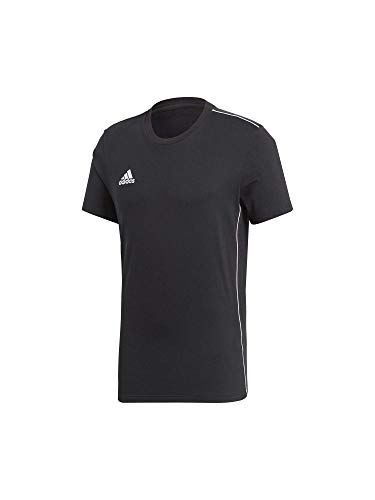 adidas Core18 tee T-Shirt, Hombre