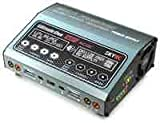 SkyRC Ladegerät D250 AC/DC DUO LiPo 1-6s 10A 2x250W