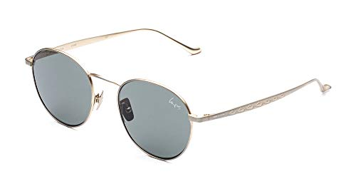 Italien Independent Brille Ettore LAPS Collection MOD. 006LP, Gold One Size