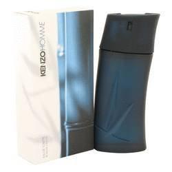 Kenzo Pour Homme 100ml Men Eau De Toilette Spray (First Version)