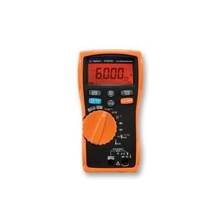Cutting-Edge AGILENT TECHNOLOGIES - U1231A - MULTIMETER, DIGITAL, HANDHELD, VSENSE - Pack of 1 --