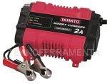 Yamato 7170070carica batterie Inverter 12V/2Am