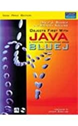 Objects First with Java: A Practical Introduction Using BlueJ with cd