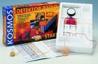 Kosmos Detektor-Radio Start (Experimentierkasten) Detektor Radio