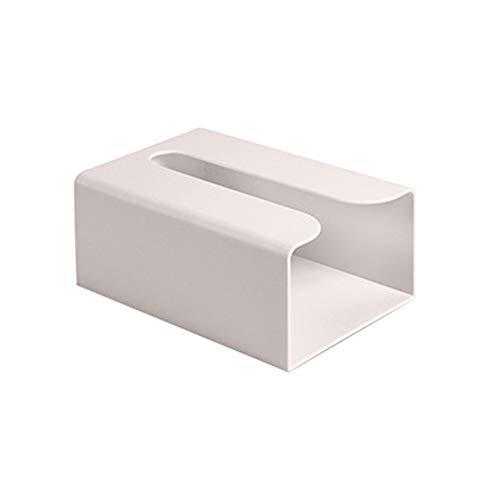 Man9Han1Qxi Küche Wand Papier Aufbewahrungsbox Aufkleber Wand Schreibtisch unten WC Toilettenpapierhalter Khaki