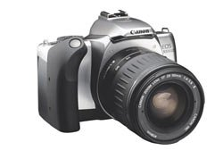 Best Price Canon EOS 3000V 35mm SLR Camera (incl. EF 28-90mm f/4.0-5.6 II & EF 90-300mm f/4.0-5.6 Twin Lens Kit) Review