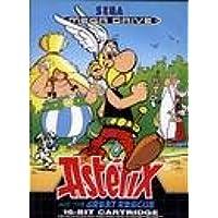 Asterix [Megadrive FR]