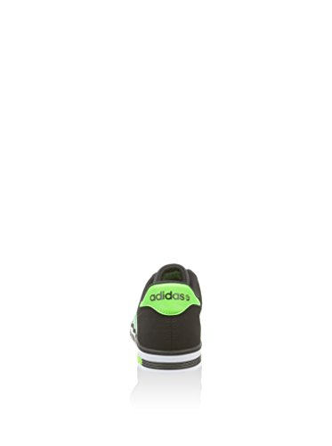 adidas Chaussure Daily Team Homme Multicolore Noir/vert/blanc