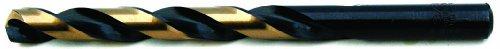 Champion Schneidwerkzeug, robust, BlackGold, 135 Grad geteilte Spitze: XGO-1/16, 12 Stück pro Packung, hergestellt in den USA, XGO-5/32, schwarz/gold, XGO-5/32 -