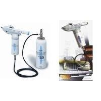 Airbrush System (COPIC Airbrushing KomplettSet ABS 1N, für längeren Einsatz)