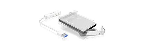 Icy Box IB-AC703-U3 USB 3.0 zu SATA Adapter für 2,5