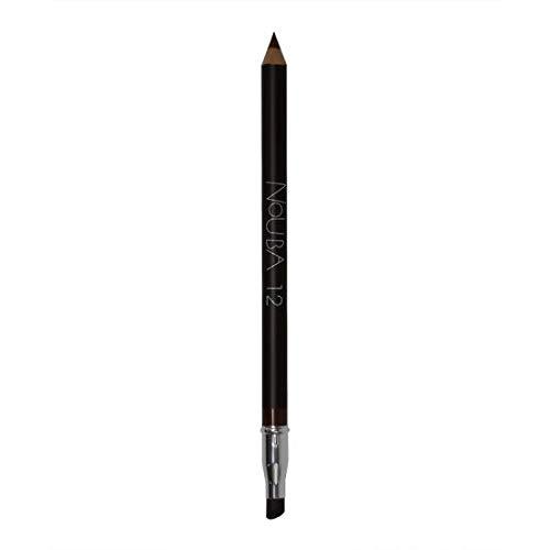 Nouba Kajal Liner N°12-Brown 1.18 g, Preis/100 gr: 931.35 EUR
