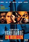 Higher Learning - Die - Gute Uni Kostüm