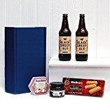 Black Sheep Ale 'Dunkin Delights' Gift Hamper Presented in...