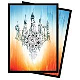 Ultra Pro Magic the Gathering: Ravnica Deck Protector Sleeves (100) - Card Back