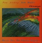 Fire Sinking Into Water, 1 Audio-CD