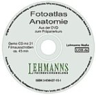 Fotoatlas Anatomie - Demo CD