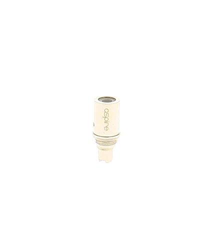 Aspire BDC Spulen-Doppel-Zerstäuber 1,8 Ohm x 5 (Aspire Elektronischen)