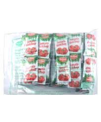Delmonte Tomato Ketchup Sachet Wholesale Pack-Sold by SB