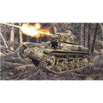 Heller 81133 Modellbausatz Renault R35 und 25mm Kanone
