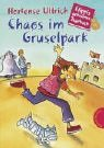 Chaos im Gruselpark. Flippis geheimes Tagebuch