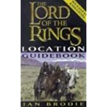 Lord of the Rings: A Location Guidebook