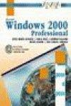 Windows 2000 profesional (Paso a Paso) por Jesus Maria Alvarez