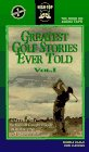 Greatest Golf Stories Ever Told:Gallery Shy &Dormie One v. 1 por William Campbell Gault