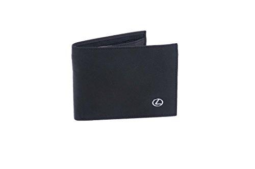 mercedes-benz-bmw-audi-geldborse-herren-schwarz-rindsleder-genuine-soft-leather-95-x-12-cm-h-l-lexus