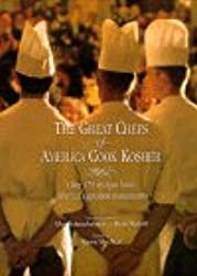 Great Chefs of America Cook Kosher