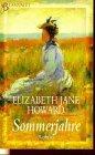 Buchseite und Rezensionen zu 'Sommerjahre. Roman' von Elizabeth Jane Howard