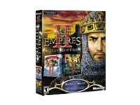 [UK-Import]Age of Empires II 2 Gold Edition Game PC
