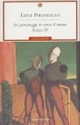 Sei personaggi in cerca d'autore-Enrico IV