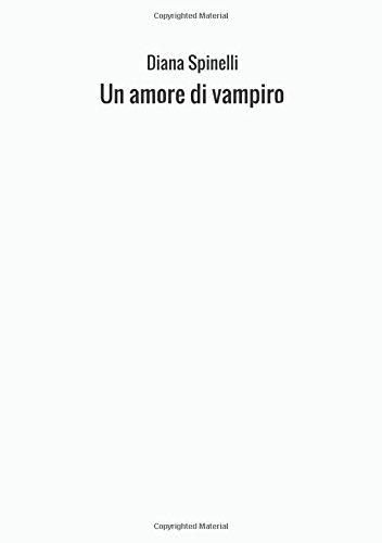 Un amore di vampiro
