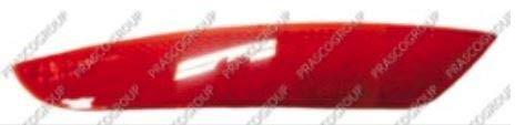 CATAD ARRIERE GAUCHE GOLF VI 08- BUMPER 63019057