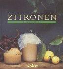 Zitronen. Landhausküche