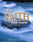 [ BIBLE FAITH STUDY COURSE ] BY Hagin, Kenneth E ( Author ) [ 1991 ] Paperback