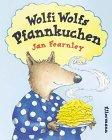 Mr Wolf s Pancakes - Egmont Books Ltd - 28/04/2000