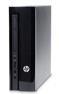 HP Slimline 260-a103il 2017 Tower Desktop (Intel Pentium J3710 Quad Core/4GB/1TB/Free DOS/Intel HD Integrated Graphics)