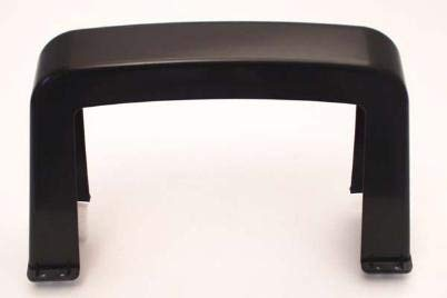 Überrollbügel schwarz für Claas Farmtrac u. rolly Junior