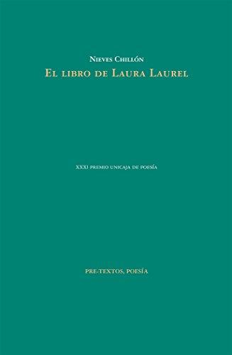 El libro de Laura Laurel (Poesía)
