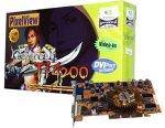Pixelview Geforce Ti4200 128MB DDR 8x AGP TV-out/DVI/VIVO