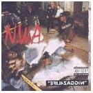 Niggaz4file [Vinyl LP]
