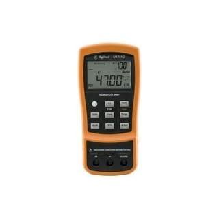 AGILENT TECHNOLOGIES - U1731C - HANDHELD LCR METER, 2000H, 20pF, 200MOHM by Agilent Technologies