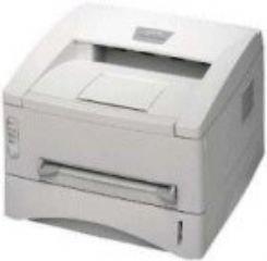 Brother Hl 1250 Laser Printer (Brother HL Drucker N & B Laser Legal, A41200DPI X 600dpi bis zu 12ppm F é: 250Blatt PARALL èle, USB)