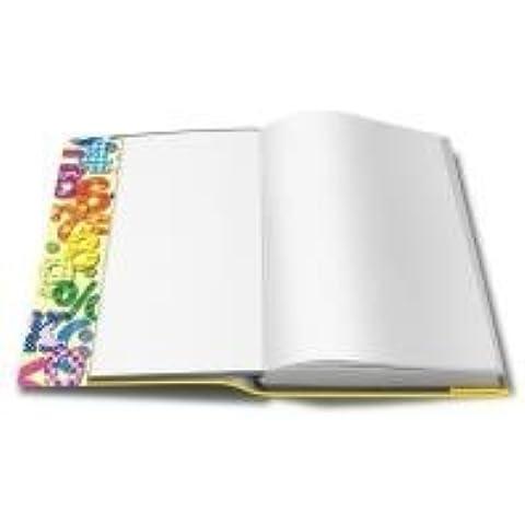 Shin libros / folletos figuras herma 25260-260 x 540 mm, paquete de 5