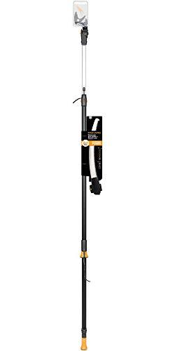 fiskars universal garden cutter telescopico upx86 con seghetto, standard