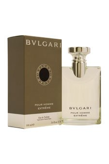 Bvlgari Homme Extreme Natural Colonia - 100 ml