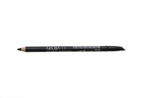 Nouba Kajal Liner N°11-Black 1.18 g, Preis/100 gr: 931.35 EUR